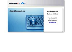 Agentconnect.biz thumbnail