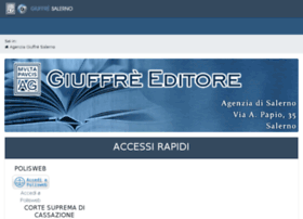 Agenziagiuffresalerno.it thumbnail