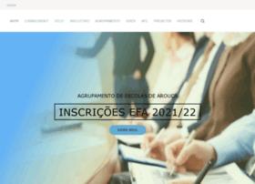 Agesc-arouca.pt thumbnail