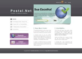Agfbongiovani.postal.net.br thumbnail