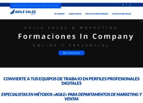 Agilesales.pro thumbnail