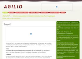 Agilio.fr thumbnail