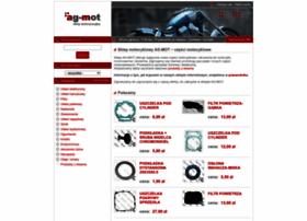 Agmot.pl thumbnail