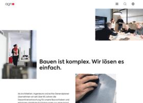 Agn.de thumbnail