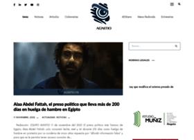 Agnitio.pe thumbnail