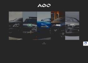 Ago.com.br thumbnail