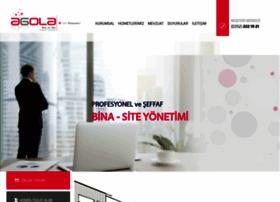 Agola.com.tr thumbnail