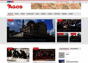 Agos.com.tr thumbnail