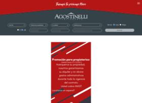 Agostinelli.com.ar thumbnail
