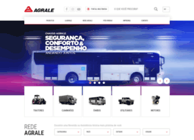 Agrale.com.br thumbnail