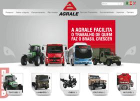 Agrale.com thumbnail