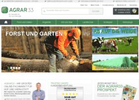 Agrar33.de thumbnail