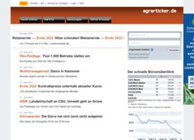 Agrarticker.de thumbnail
