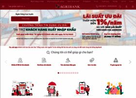 Agribank.com.vn thumbnail