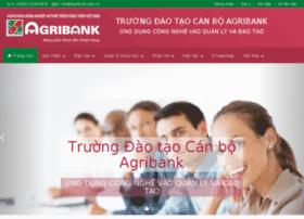 Agribank.edu.vn thumbnail