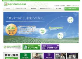 Agricompass.co.jp thumbnail