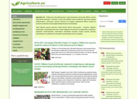 Agriculture.uz thumbnail