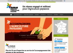 Agriculturepaysanne.org thumbnail