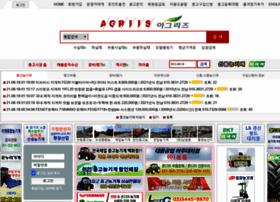 Agriis.co.kr thumbnail