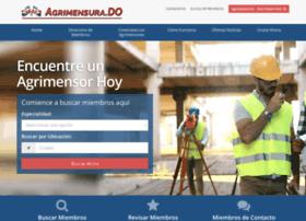 Agrimensura.do thumbnail