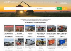 Agritrader.bg thumbnail