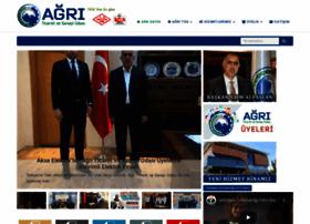 Agritso.org.tr thumbnail