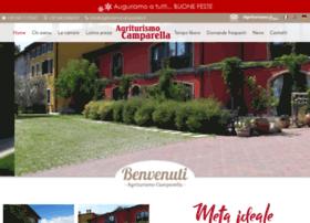 Agriturismocamparella.it thumbnail