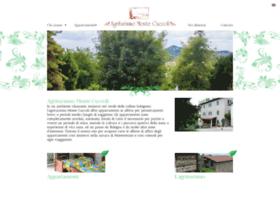 Agriturismomontecuccoli.com thumbnail