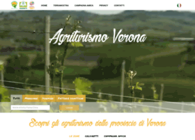 Agriturismoverona.it thumbnail
