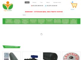 Agro-green.com.ua thumbnail