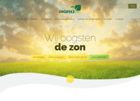 Agro-nrg.nl thumbnail