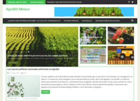 Agrobiomexico.org.mx thumbnail
