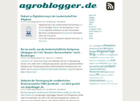 Agroblogger.de thumbnail