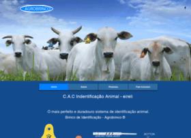 Agrobrinco.com.br thumbnail