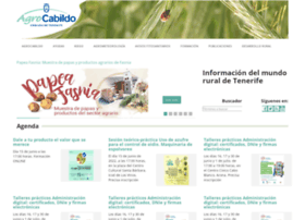 Agrocabildo.org thumbnail