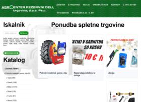 Agrocenter-ptuj.si thumbnail