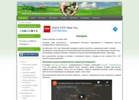 Agrodream.ru thumbnail