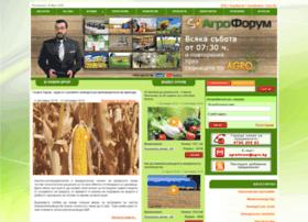 Agroforum.bg thumbnail