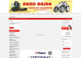 Agrogajda.pl thumbnail