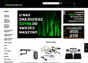 Agrohandler.pl thumbnail