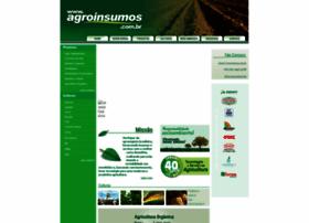 Agroinsumos.com.br thumbnail