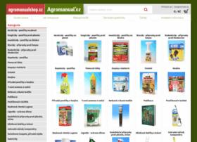 Agromanualshop.cz thumbnail