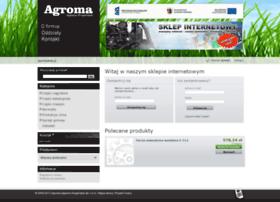 Agromasklep.pl thumbnail