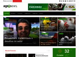 Agronews.tv.br thumbnail
