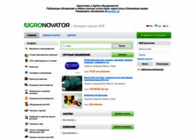 Agronovator.ua thumbnail