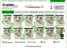Agroopt-market.ru thumbnail