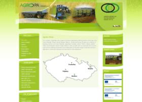 Agropagroup.cz thumbnail