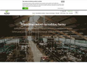 Agropartner.cz thumbnail