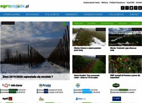 Agropogoda.pl thumbnail