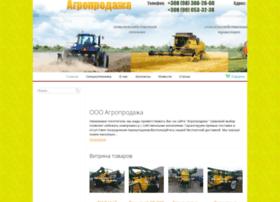 Agroprodazha.com.ua thumbnail